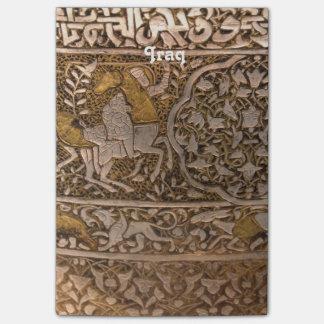Iraq Art Post-it® Notes