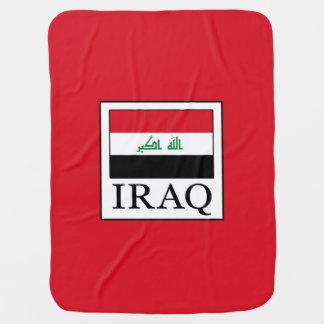 Iraq Baby Blanket