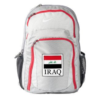 Iraq Backpack