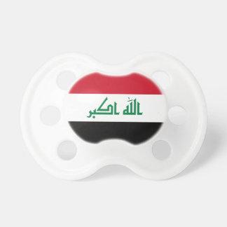 Iraq Flag Dummy
