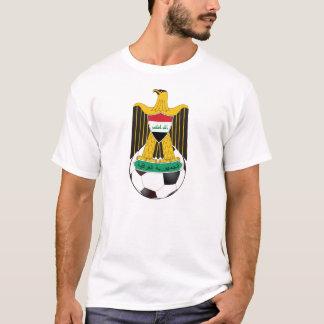 Iraq Football T-Shirt