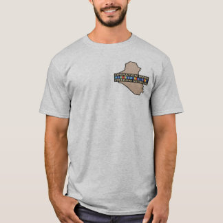 IRAQ FREEDOM VETERAN T-Shirt