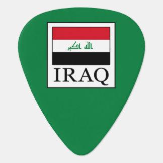 Iraq Guitar Pick