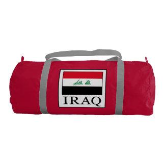 Iraq Gym Bag