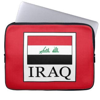 Iraq Laptop Sleeve