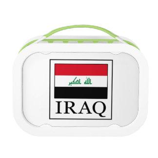 Iraq Lunch Box