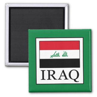 Iraq Magnet