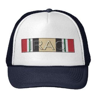 Iraq Military Service Cap