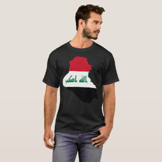 Iraq Nation T-Shirt