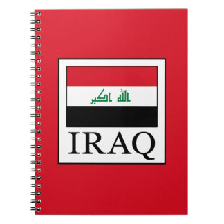 Iraq Notebook