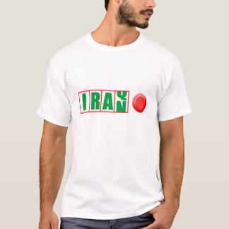 Iraq to Iran T-Shirt