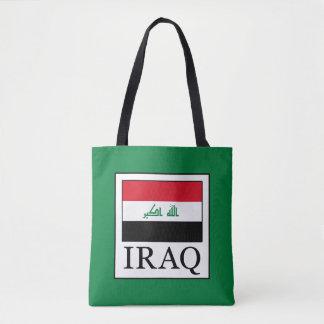 Iraq Tote Bag