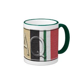 Iraq Veteran Coffee Mug