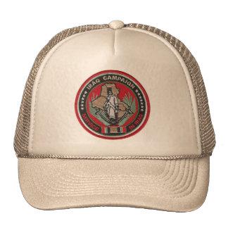 IRAQ VETERAN HAT