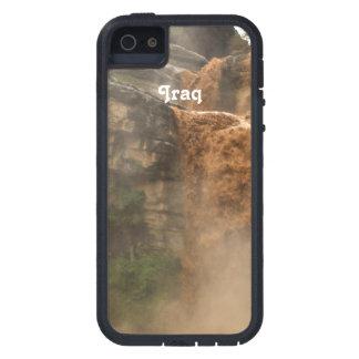 Iraq Waterfall iPhone 5 Covers