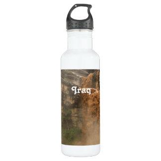 Iraq Waterfall 710 Ml Water Bottle