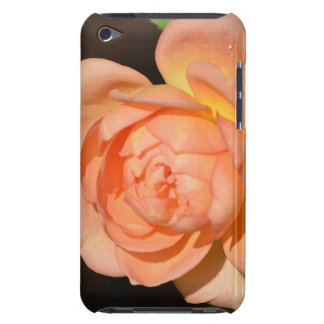 Iraqi Rose Barely There iPod Cover