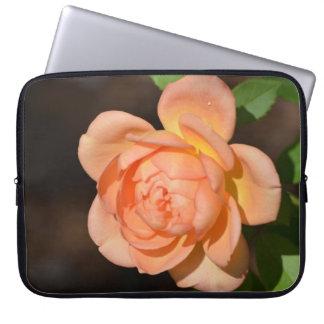 Iraqi Rose Computer Sleeve