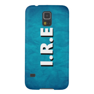IRE GALAXY S5 COVER
