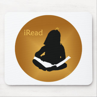 iRead Mouse Pads