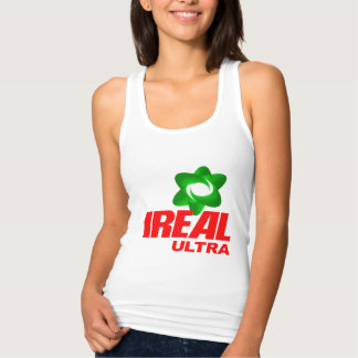 IREAL ULTRA ONE SINGLET