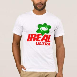 IREAL ULTRA T-shirt