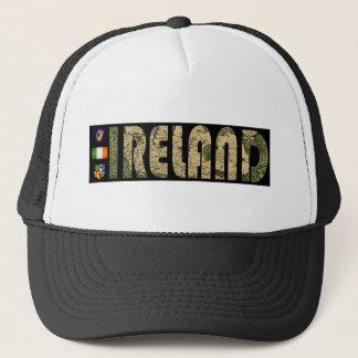 ireland1598b trucker hat