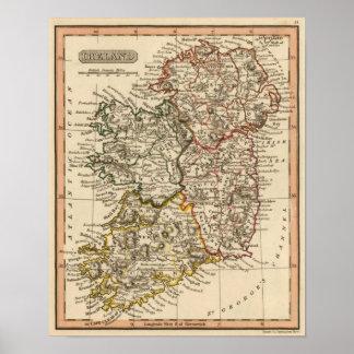 Ireland 10 poster