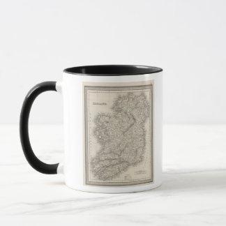 Ireland 14 mug