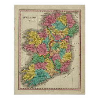 Ireland 14 poster