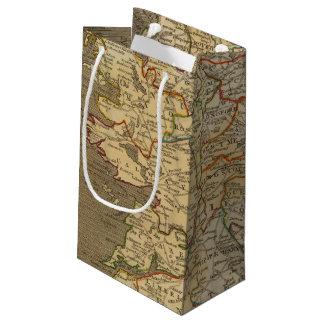 Ireland 8 small gift bag