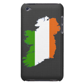 Ireland Case-Mate iPod Touch Barely There Case iPod Case-Mate Case