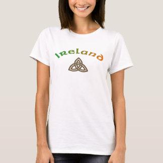 Ireland Celtic Knot T-Shirt