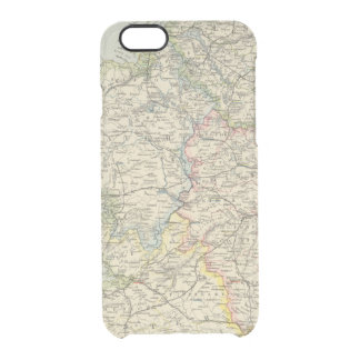 Ireland Clear iPhone 6/6S Case