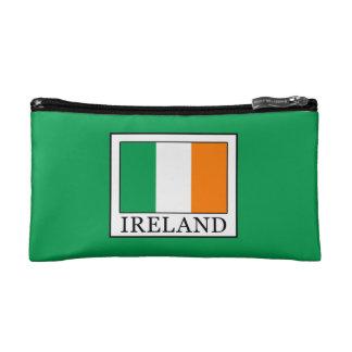 Ireland Cosmetic Bag