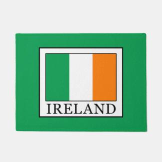 Ireland Doormat