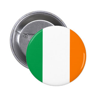 Ireland Flag Buttons