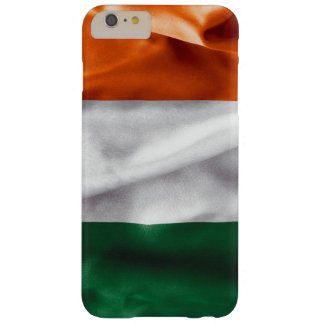 Ireland Flag Barely There iPhone 6 Plus Case