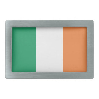 Ireland Flag Belt Buckle