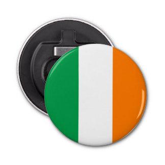 Ireland Flag Bottle Opener