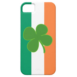 Ireland Flag Case For The iPhone 5
