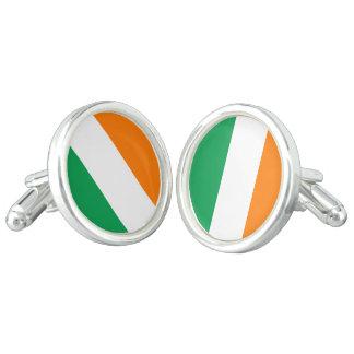 Ireland Flag Cufflinks