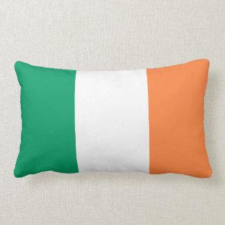 Ireland Flag Throw Pillow