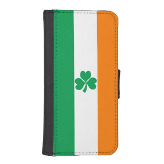 Ireland flag for St Paddy's day