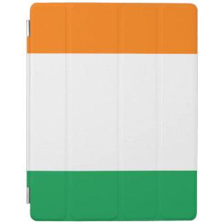 Ireland Flag iPad Cover