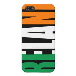 Ireland Flag iPhone 4 case