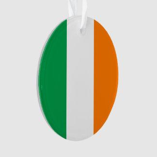 Ireland Flag Ornament