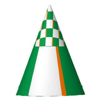 Ireland Flag Party Hat