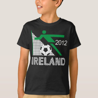 Ireland Football 2012 T-Shirt