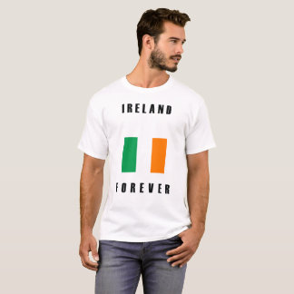Ireland Forever Motto T-Shirt